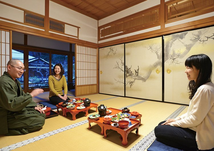 高野山に宿泊するなら宿坊がおすすめ!身も心も清らかになる宿坊7選