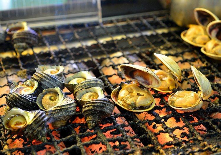 加太で味わう豊かな自然が生んだ本物の美味しさ