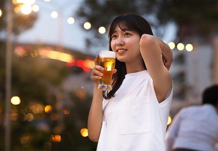 """「JUNGLE Namba」で、ひとつ上のBBQ・ビアガーデンを。アーバンパークが刺激する""""なんばの夏"""