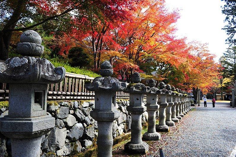 【朝日新聞掲載】高野山 ~祈りの天空都市~