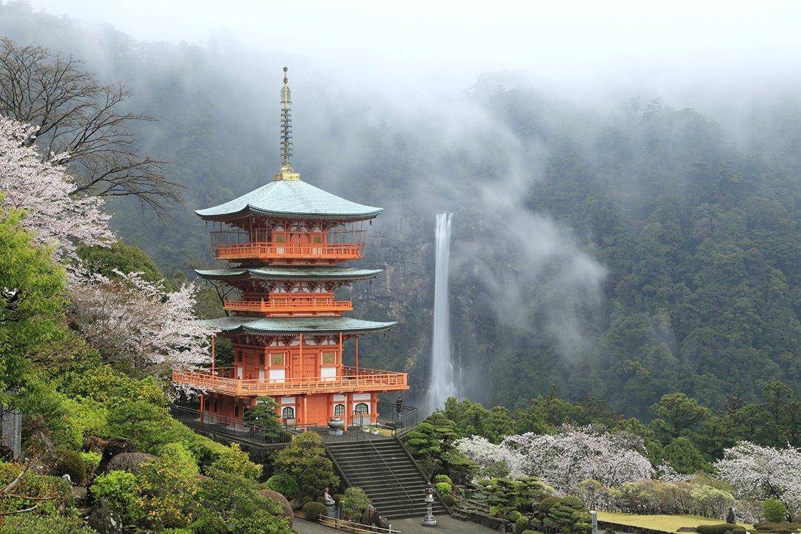 【朝日新聞掲載】神々が宿る 熊野
