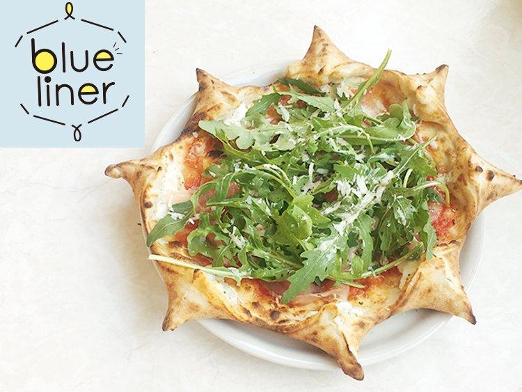 【blueliner】食材たっぷり実りの秋