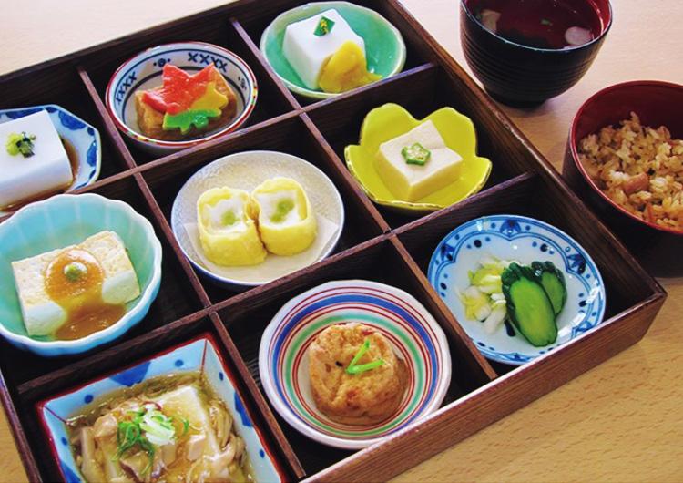 高野山でランチができる人気のお店10選!精進料理から洋食、中華まで
