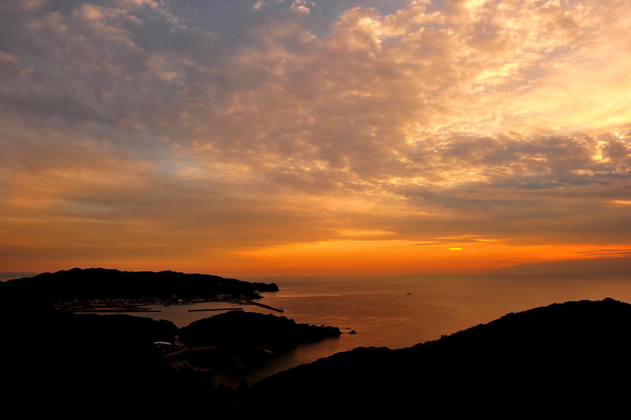 和歌山 加太の観光おすすめスポット10選!絶景・神社・砲台跡など