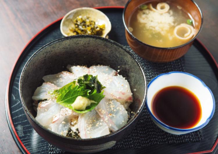 海鮮が絶品!加太でランチができるおすすめの人気店8選