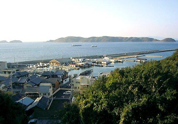 加太港の釣り場情報や友ヶ島へのアクセス情報をまとめてチェック
