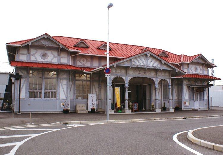 [フリーぶらり平日編] 南海100駅自慢〜浜寺公園駅・諏訪ノ森駅〜