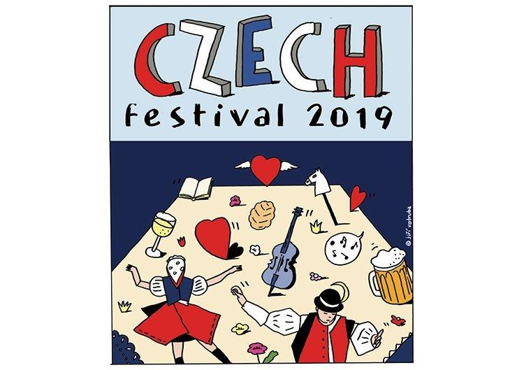 チェコフェスティバル in 関西