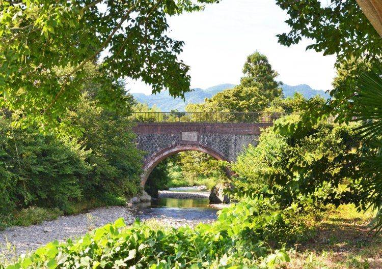 【募集中】大畑才蔵の小田井灌漑用水路を巡る