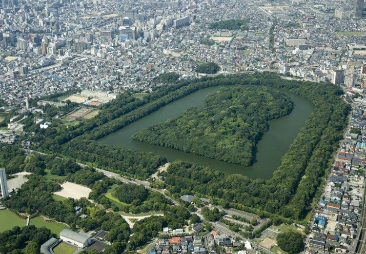【募集中】秋色に染まる堺の街・百舌鳥古墳群を訪ねて!!