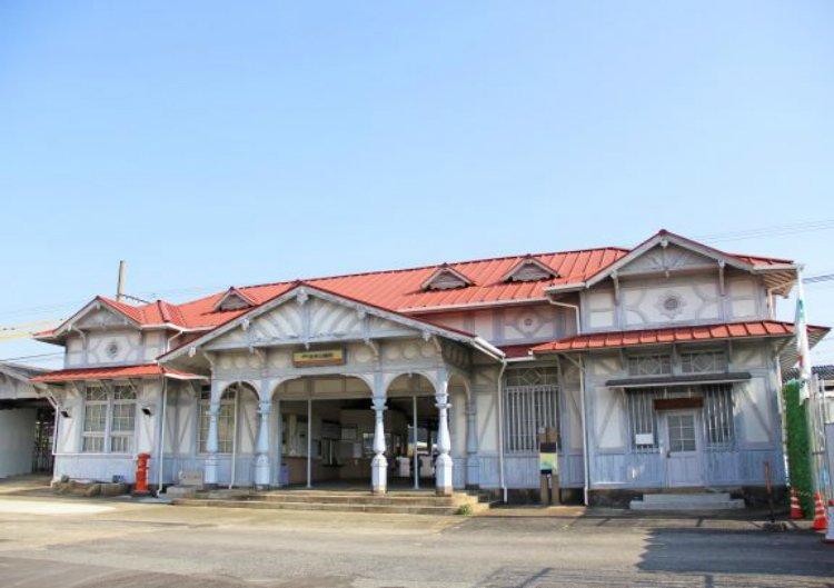 【募集中】南海本線駅舎の旅