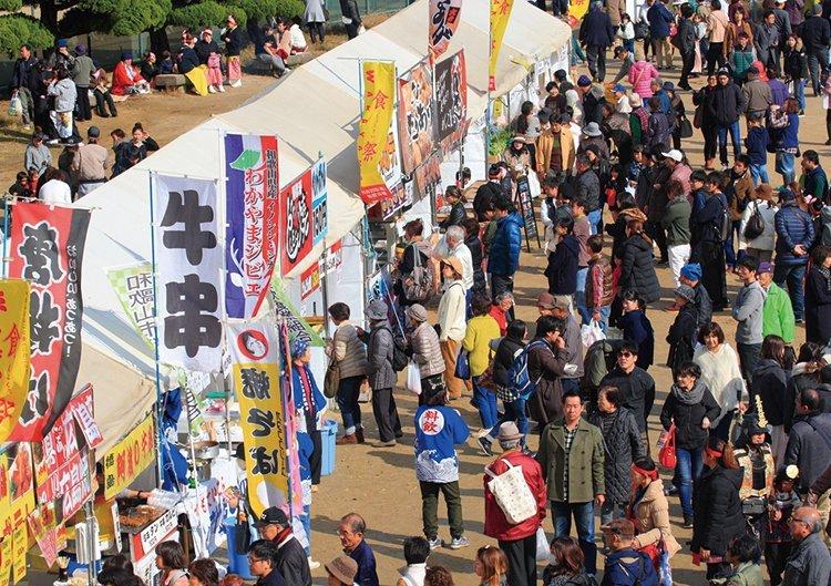 食祭WAKAYAMA2019