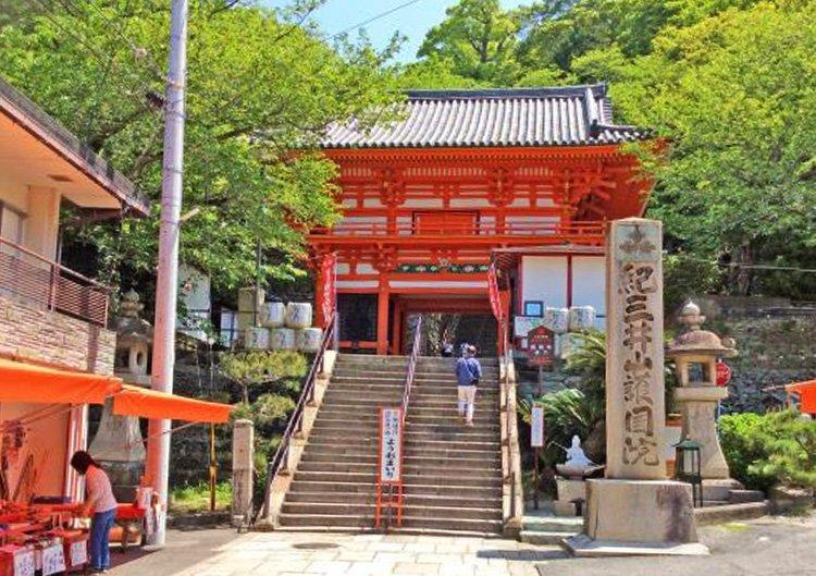 徳川家ゆかりの寺院を巡る