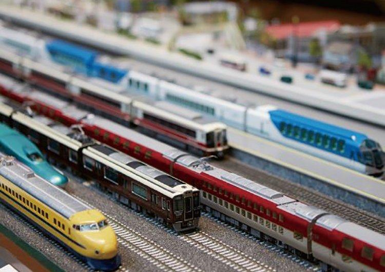 うめきた鉄道フェスタ2020 in グランフロント大阪