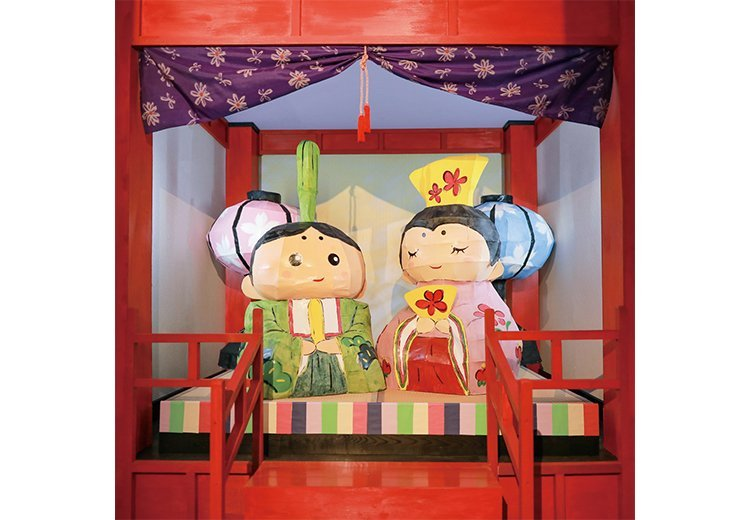 【開催中止】第12回 町家の人形めぐり