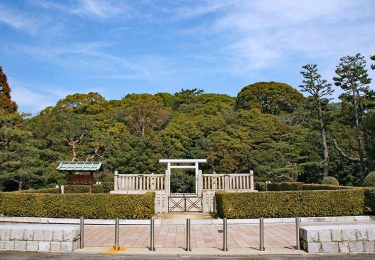 堺の街で古墳巡りをしてみませんか
