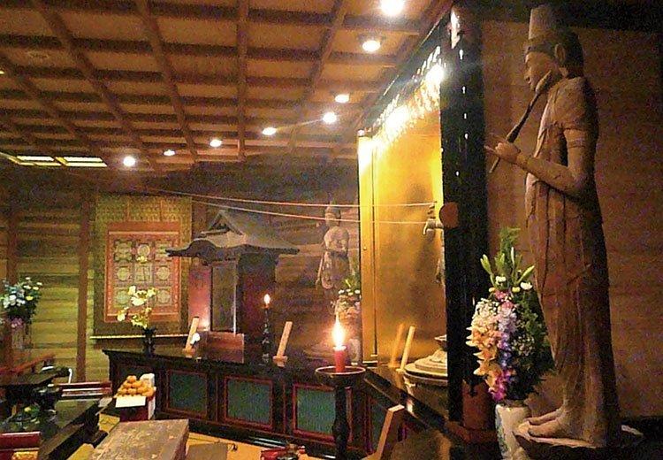 紀三井寺開創1250年 秘仏御本尊御開帳
