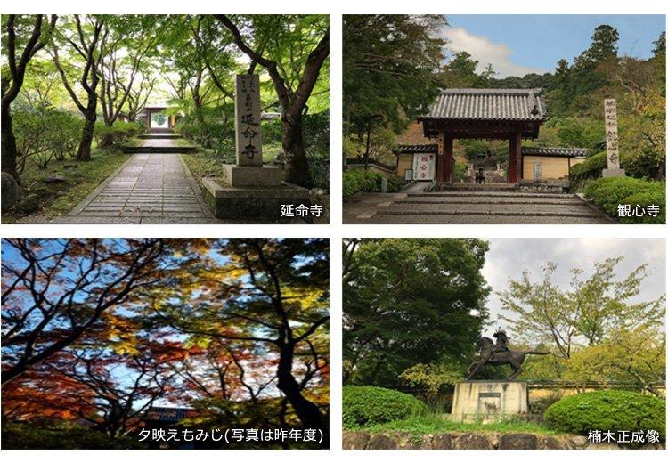 高野線駅区長特別企画「秋の日本遺産を訪ねる」
