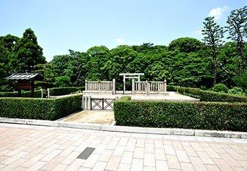反正天皇陵古墳(田出井山古墳)