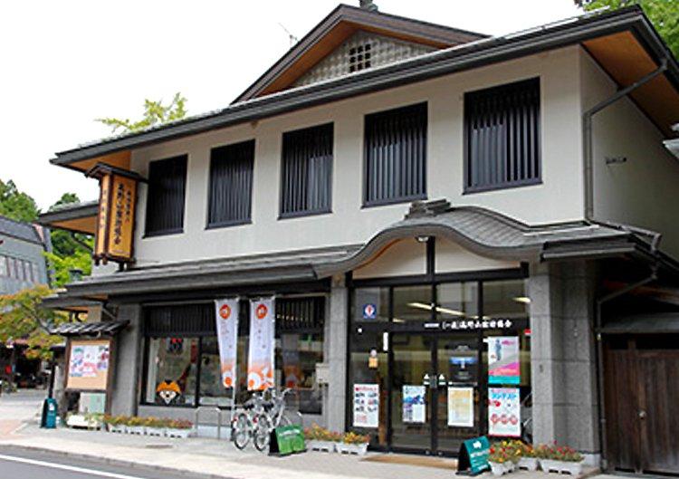 高野山宿坊協会