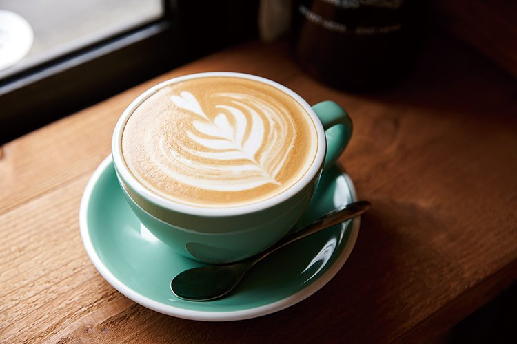 GREENWOOD COFFEE ROASTERS グリーンウッドコーヒーロースターズ