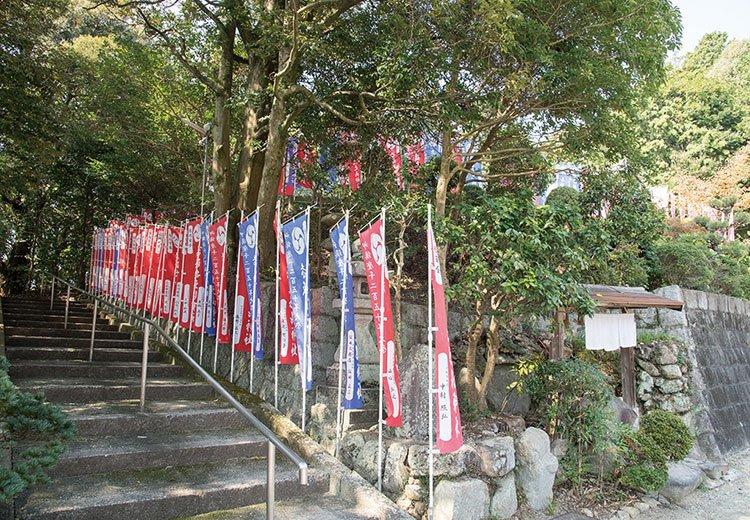 赤坂上之山神社