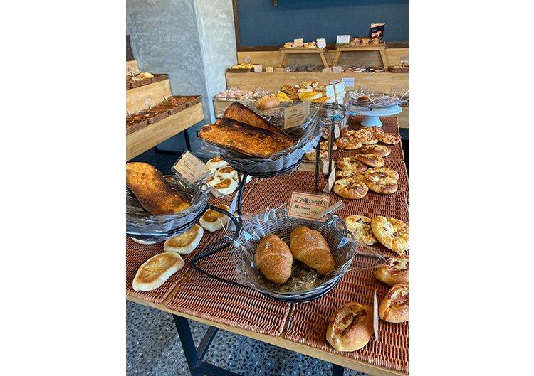 45's Bakery   (フォーティーファイブズ ベーカリー)