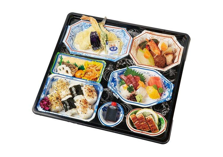 日本料理 備徳(びんとく)